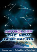 Astrology the New Generation by Tony Howard
